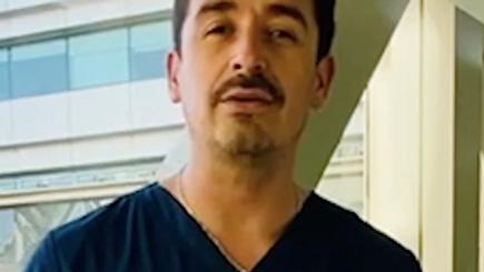 EU. Sr. Andrés Neira