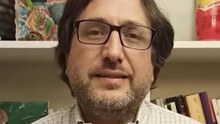 Dr. Claudio Mizón - Nutriólogo