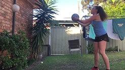 Ball control - BONUS challenge