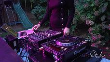 Etude DJ