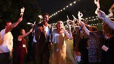 Luminous at The Big Fake Wedding - OC