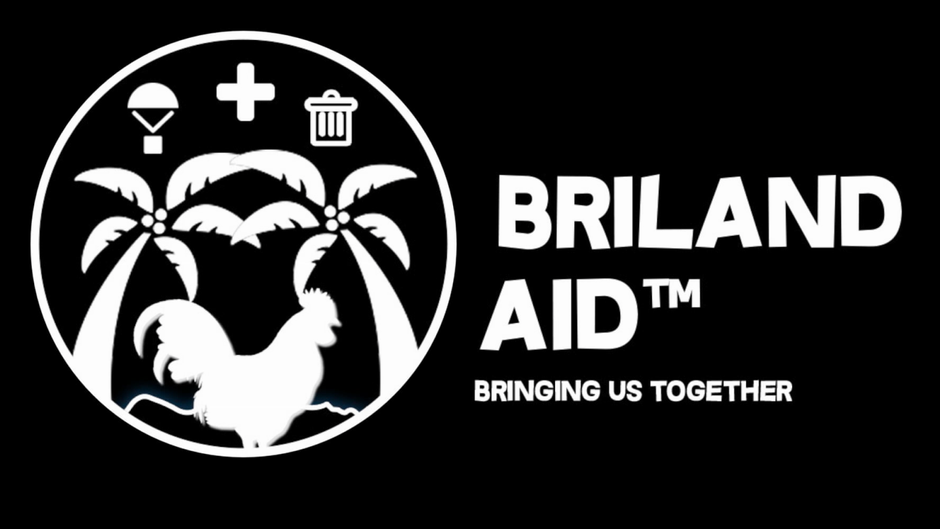 Miracle Playsystems and Briland Aid Playground Project