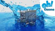 Ozone NanoBubble Water - A Magic Wand for the Treatment of Periodontal Disease