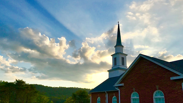 Peace in the Midst of Trials