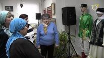 Дни культуры татарского народа в художественной галерее города Петушки