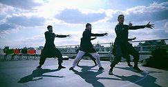 Paradiso Dance promo