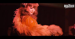 Dawn Gracie Burlesque Show