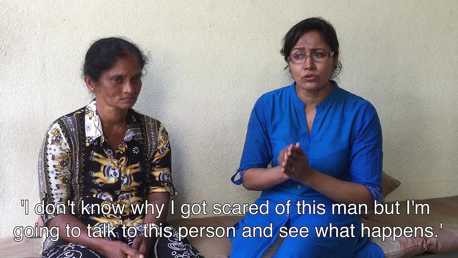 Testimony From Swarna