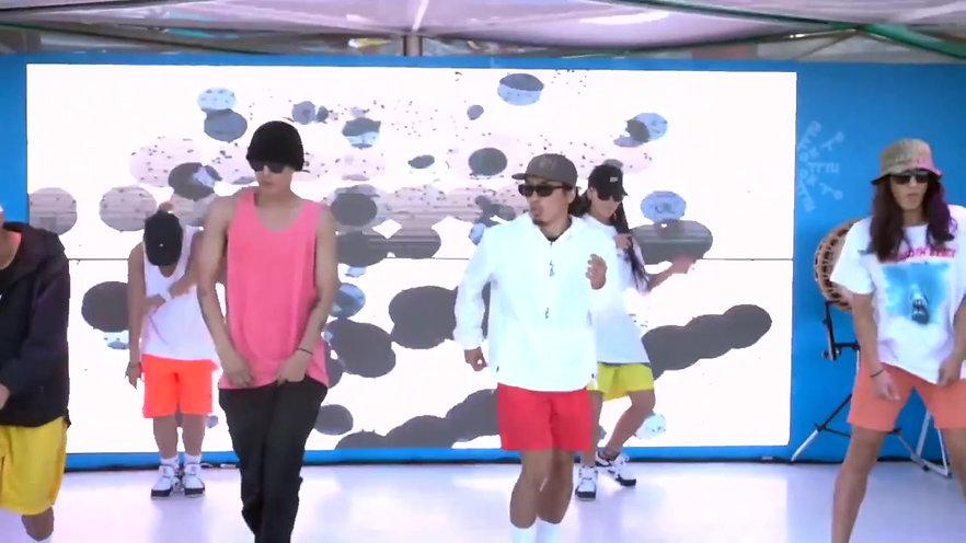 LIVE K Pop Show