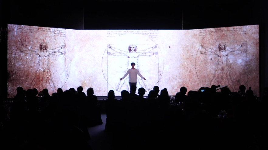 Da Vinci Art Concert
