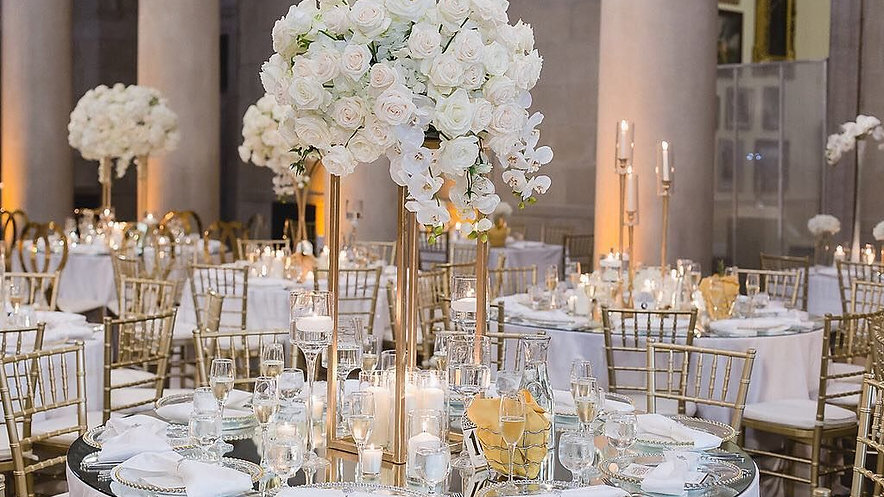 Centerpieces Made Easy Online