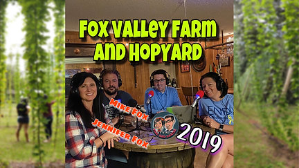 2019 - Fox Valley Farm and HopYard