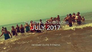 Heyday Elite Fitness