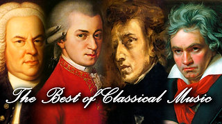 Trading Classical Music