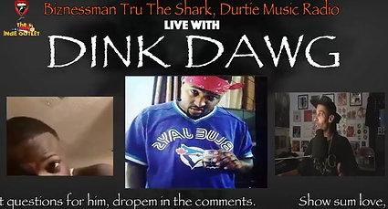 Texas Indie Artist Dink Dawg, Interview