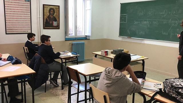 Colegio Seminario Menor video 2019