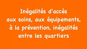 Une ville protectrice