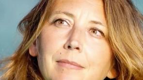 Sandra Regol, secrétaire nationale EELV