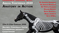 Conference 2020 - Anatomy in Action