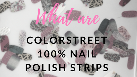 About ColorStreet