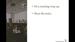 Transform your meetings with smart note-taking
