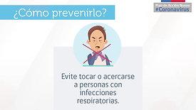Plan de Acción de #Coronavirus - Ministerio de Salud