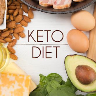 como hacer dieta keto sin errores