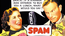 Spam Commercial From Today In Radio History 2-24-41