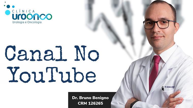 Dr. Bruno Benigno - Clínica Uro Onco