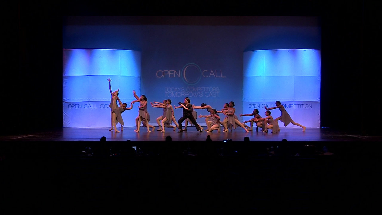 CCD at Competition