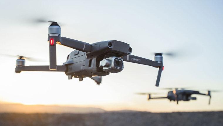 Drone Life Videos