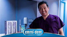 emmi-dent Ambassadors – Dr. Ryo