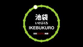 TOKYO TRAIN TUNES: IKEBUKURO