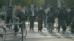 CJ.TORANAMON.SLOWRANOMON.HUMANS.WALKING