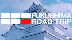 BEHIND THE SCENES: FUKUOKA ROAD TRIP