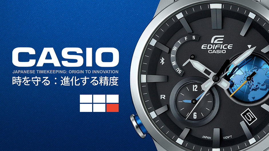 CASIO PROJECTS