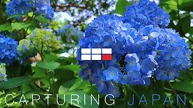 CAPTURING JAPAN: KAMAKURA RELAXING