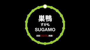 TOKYO TRAIN TUNES: SUGAMO