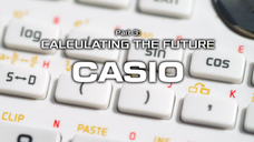 CASIO CALCULATORS PART 3