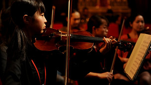 NHK World: The Fukushima Youth Sinfonietta performs in London (201