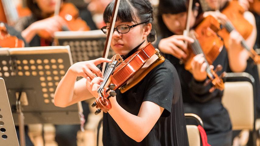 Fukushima Youth Sinfonietta