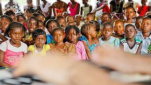 Sierra Leone (April 2012)