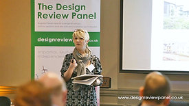 A National House Builders Perspective of the Design Review Panel; Ideas for Today & Tomorrow