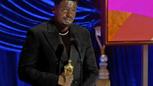 Daniel Kaluuya's Oscar