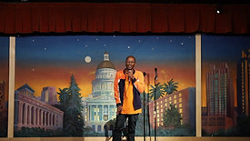Buddy Rahming @ Sacramento Punch Line 6/2/21