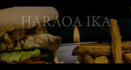 HARAOA IKA