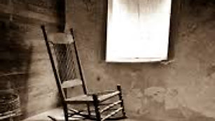 EMPTY CHAIR - Slow Floor