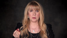 Master Class with Stevie Nicks