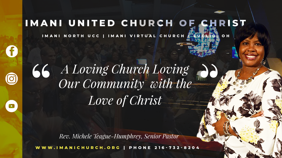 Imani North United Church of Christ