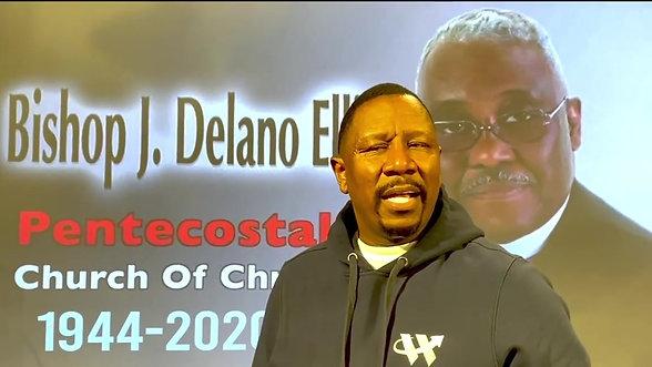 Dr. R.A. Vernon Tribute